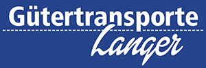 Gütertransporte Langer